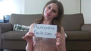 Bretagne : fille coquine de Rennes