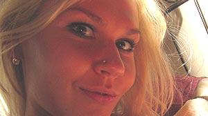 Tchat sexe belle blonde de Marseille