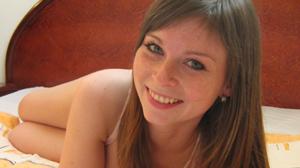 Annonce sexe à Strasbourg : Carole, 26 ans